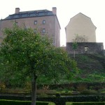 Altes Haus-Schloss Malberg