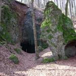 Felsenmeer Birresborner Eishöhlen