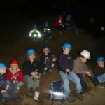 Geburtstagsfeier Eishöhlen - Höhlengeist
