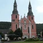 Prümer Basilika 2013